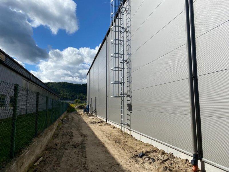 budowa hal gdansk1