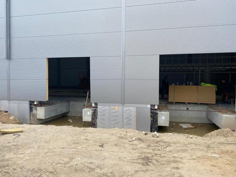 budowa hal gdańsk