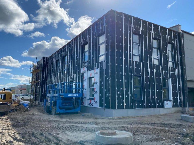 budowa hal przemysłowych trójmiasto