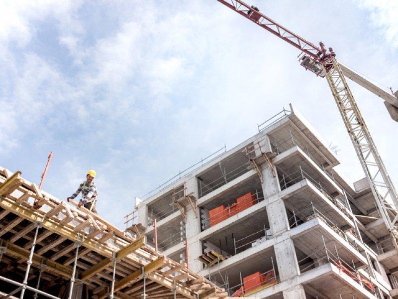 Budowa hoteli (2)