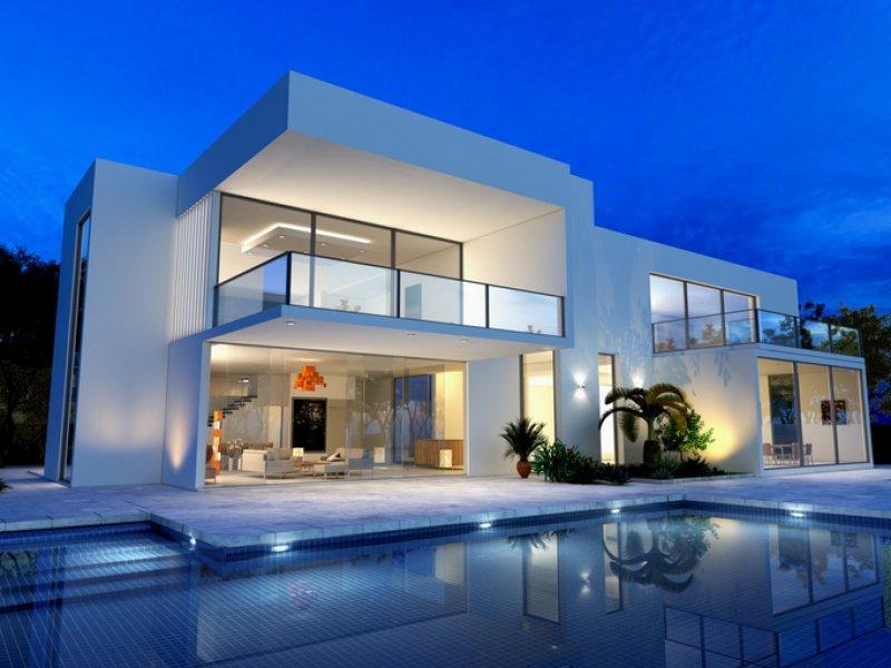 Luksusowe rezydencje-2