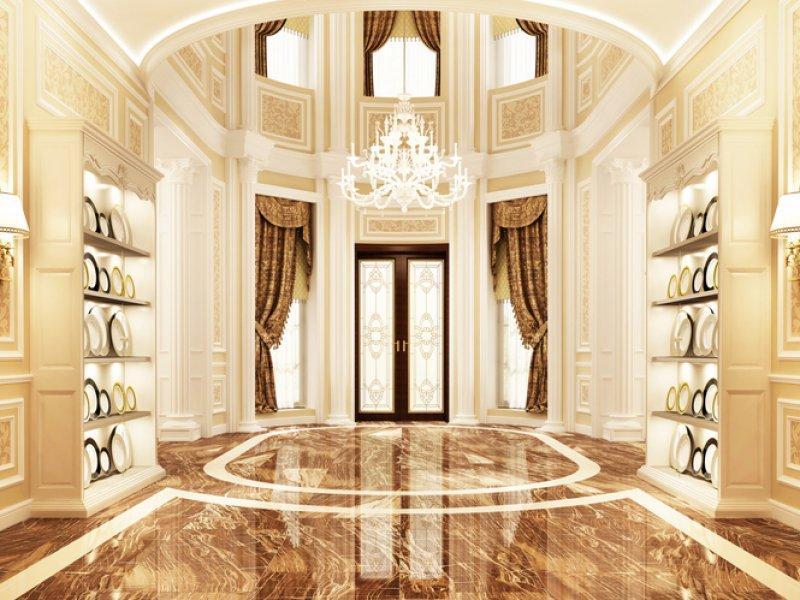 luksusowe wykonczenia 9